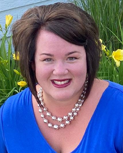 Stephanie Krane-Boehmer