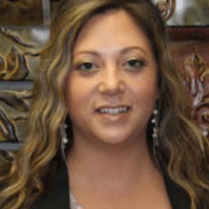 Kristy Krane - Legal Assistant